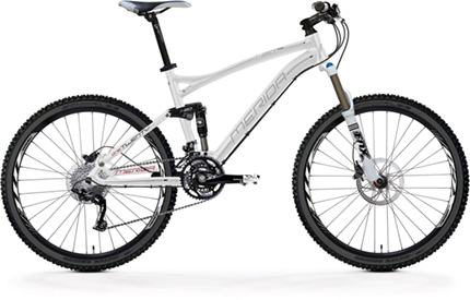 Merida One Twenty XT-D