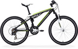 Merida Ninety Six Junior 624-sus