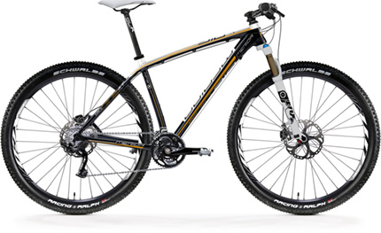 Merida Big Nine lite 3000-D
