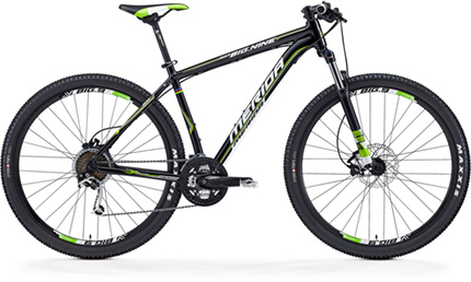 Merida Big Nine TFS 300-D