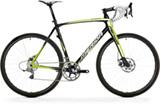 Merida Cyclo Cross carbon Team-D