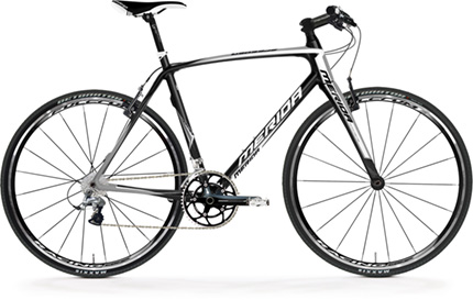 Merida Speeder T5 carbon