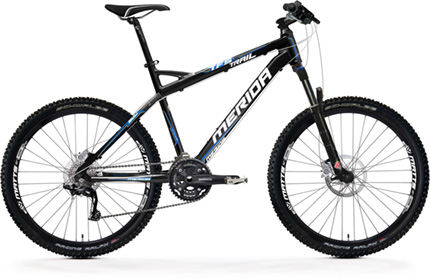 Merida Matts Trail 500-D