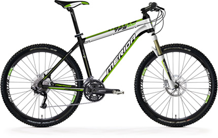 Merida Matts Trail 900-D