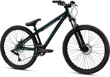 Mongoose FIREBALL DIRT