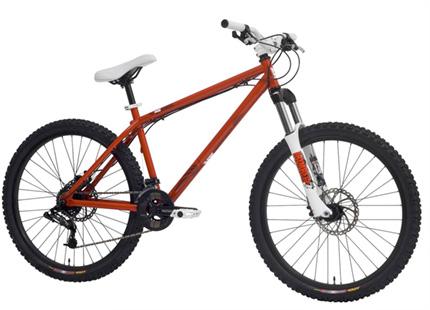 NS Bikes Core III