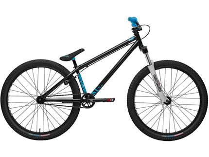 NS Bikes Metropolis 3