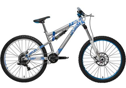 NS Bikes Soda FR 2