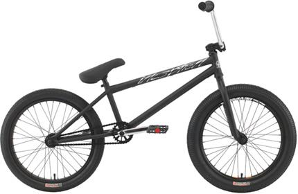 Premium BMX Inception Garrett Reynolds