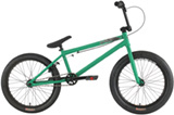 Premium BMX Solo Plus Kelly