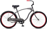 Schwinn CORVETTE PLAID DLX