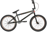 Sunday BMX Gary Young Signature