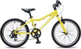 Superior XC 20 Panda Yellow