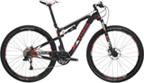 Trek SUPERFLY 100