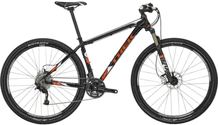 Trek SUPERFLY AL