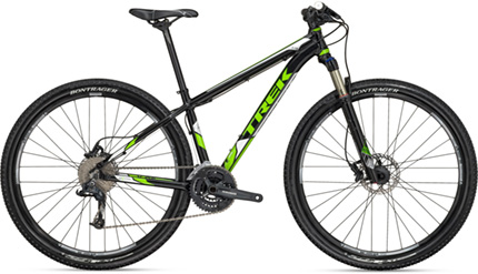 Trek X-CALIBER WSD