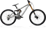 Ghost Downhill 9000