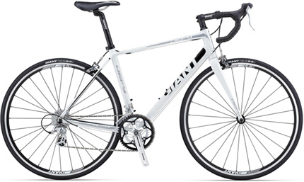 Giant Defy 4 compact