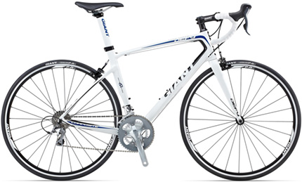 Giant Defy Composite 3