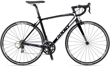 Giant TCR 1 compact