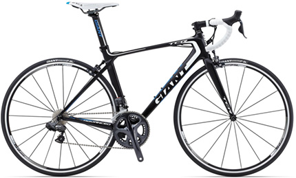 Giant TCR Advanced 0 Double