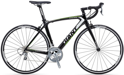 Giant TCR Composite 3 compact