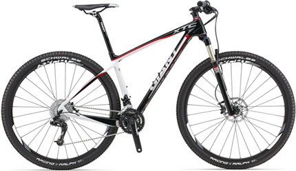 Giant XTC Advanced SL 29er 1
