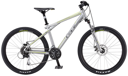 GT AVALANCHE 4.0 GTW