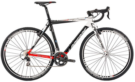 Lapierre Cyclo Cross Alloy