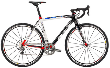 Lapierre Cyclo Cross Carbone