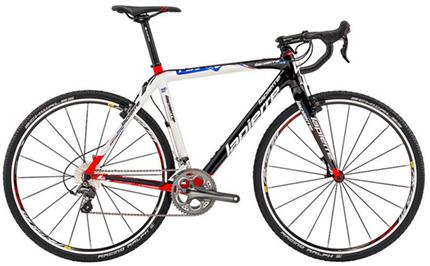 Lapierre Cyclo Cross Carbone