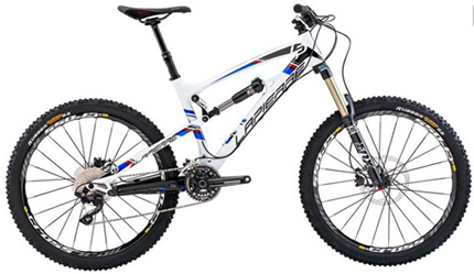 Lapierre Spicy 516 E:I shock