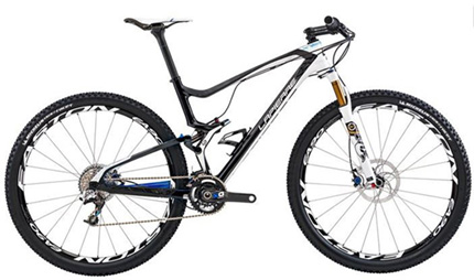 Lapierre XR Team E:I shock