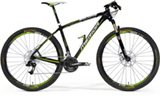 Merida Big Nine carbon XO-edition