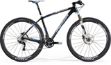 Merida Big Nine carbon XT-M