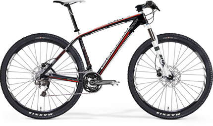Merida Big Nine Lite 1500