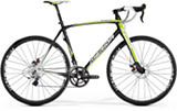 Merida Cyclo Cross carbon Team Issue