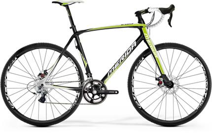 Merida Cyclo Cross carbon Team Issue
