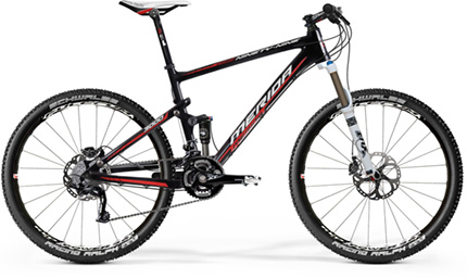 Merida Ninety-Nine Carbon 3000