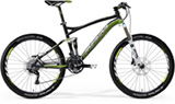 Merida One-Twenty XT-edition