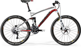 Merida One-Twenty XT-M