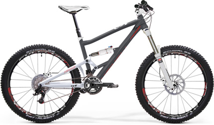 Merida One-Sixty 1800