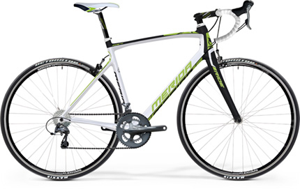Merida Ride carbon 93