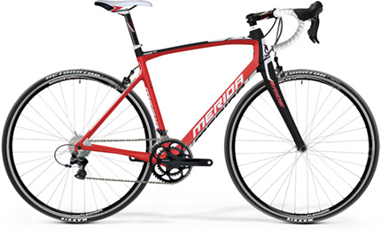 Merida Ride carbon 94