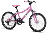 "Mongoose ROCKADILE AL 20"" GIRLS"