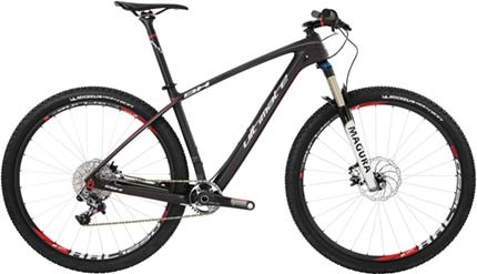 BH Ultimate 29er 9.9