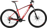 BH Ultimate RC 29er 8.5
