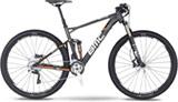 BMC fourstroke FS02 XT/SLX Trailcrew