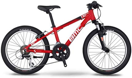 BMC sportelite SE20