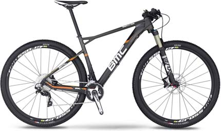 BMC teamelite TE02 SLX
